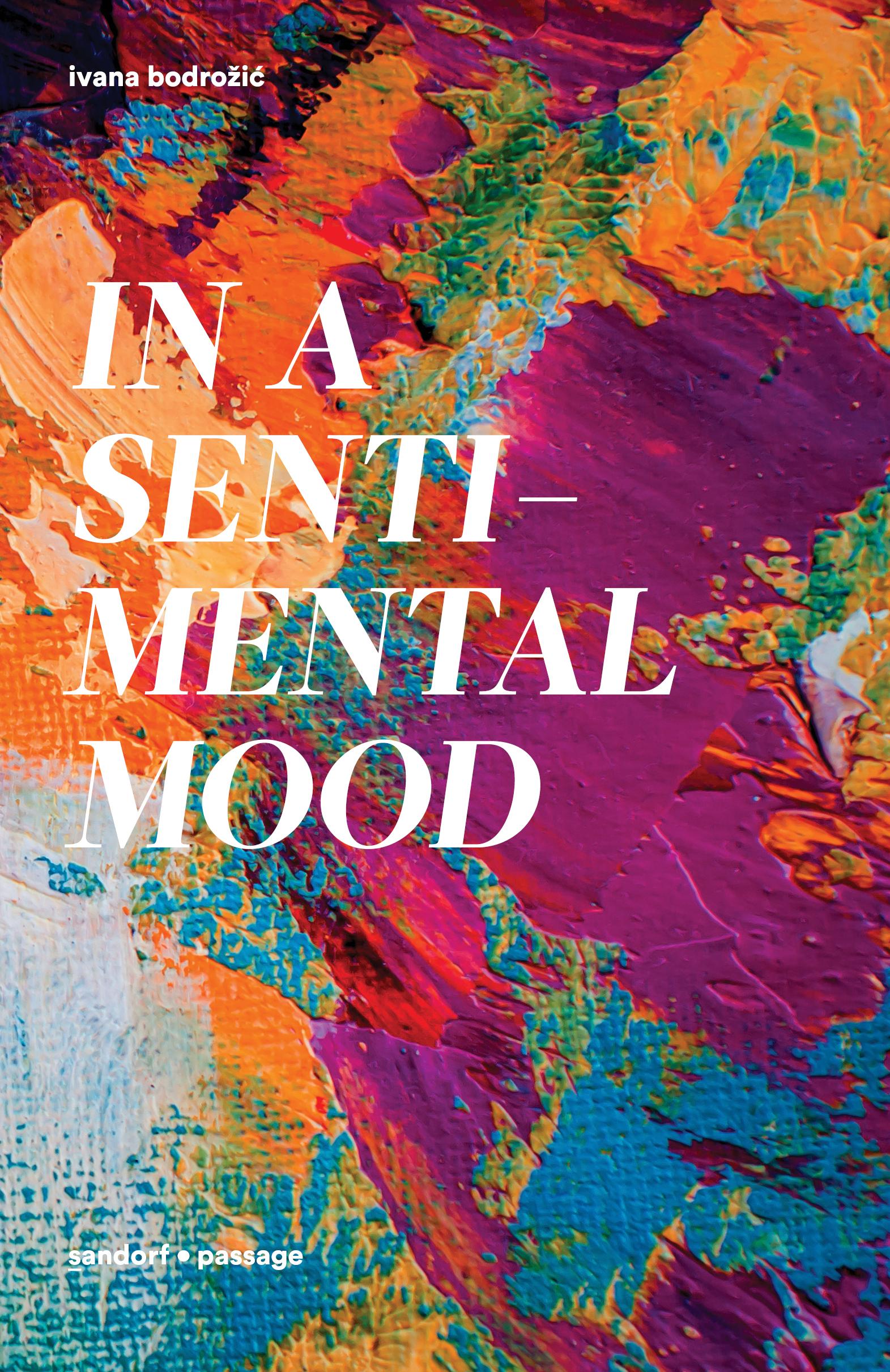 in a sentimental mood