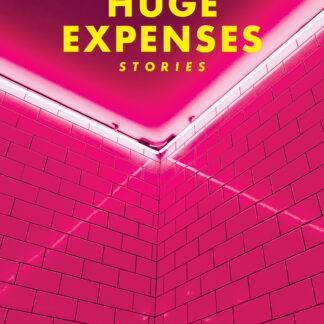 Horror and Huge Expenses cover